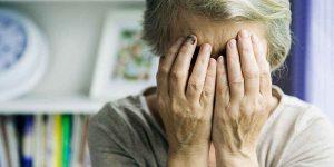 Elder abuse in Florida